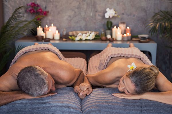 Ayutthaya Wellness Gutschein in Viersen bei Thai Elephants Massage Spa