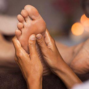 Gutschein Fußmassage in Viersen bei Thai Elephants Massage & Spa