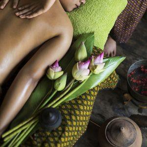 Thai Aroma Ölmassage in Viersen Gutschein Thai Elephants Massage Spa in Viersen