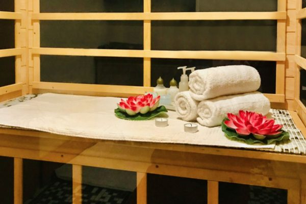 Thai Elephants Massage Wellness und Spa in Viersen